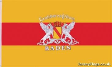 Grand Duchy Of Baden  (Germany) (1806 - 1918)